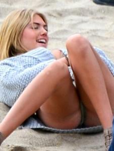Kate Upton - Malibu ass 05