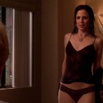 Mary Louise Parker - Weeds 3x07 - 01