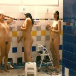 Michelle Williams, Sarah Silverman, Jennifer Podemski - Take This Waltz 09