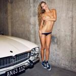 Nina Agdal - Cover 08