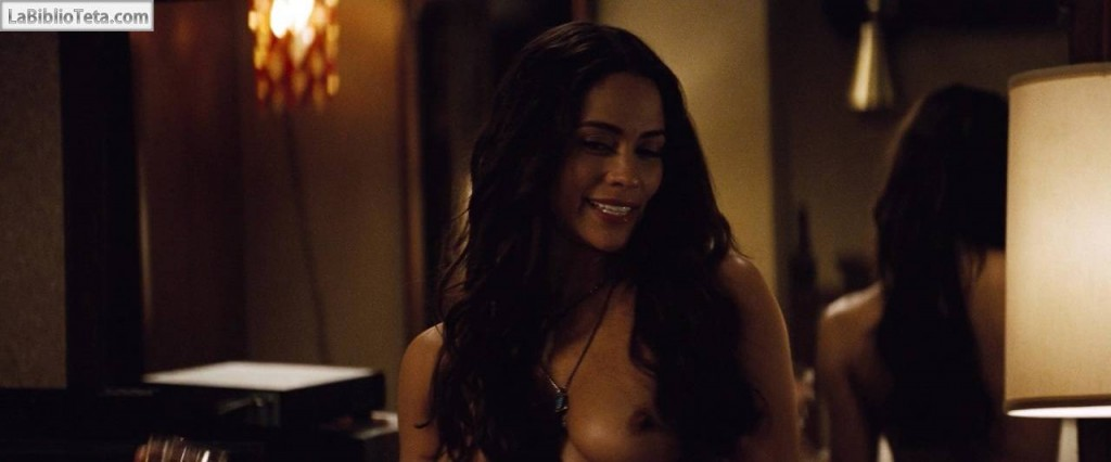 Paula Patton - 2 Guns 01
