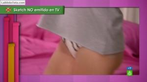 Paula Prendes - Zapeando 04