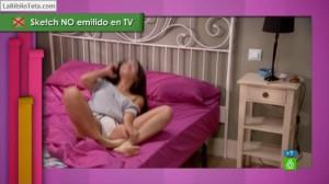 Paula Prendes - Zapeando 07