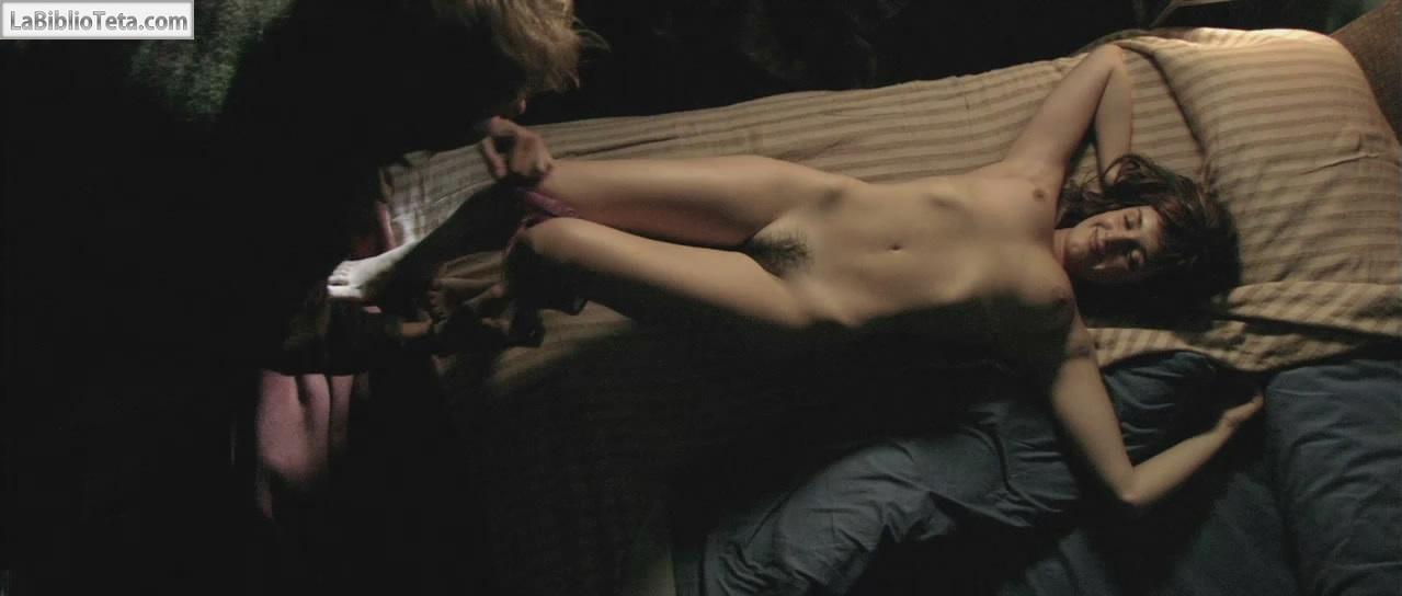 Virginie ledoyen desnuda en película española 3