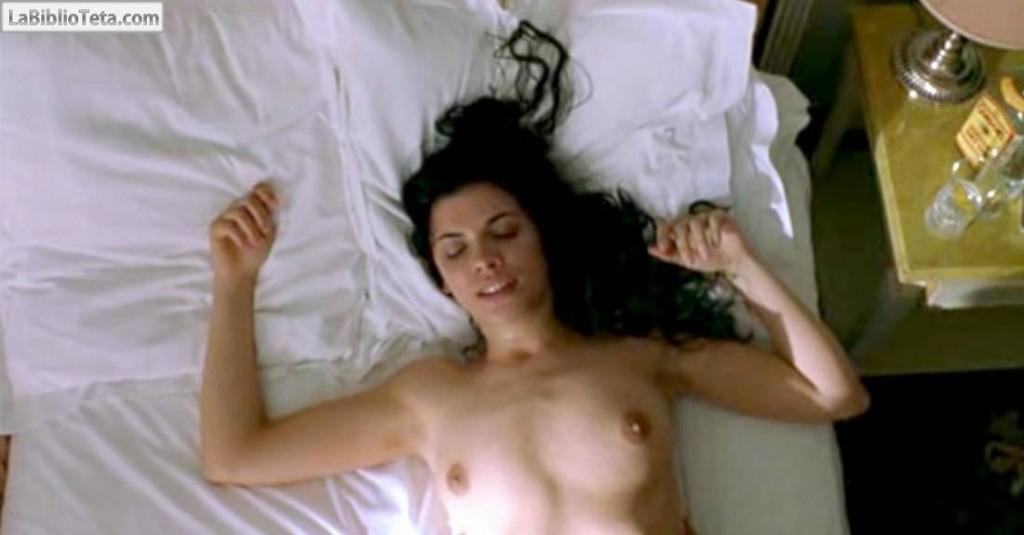 Pilar Punzano - Amor, curiosidad, prozak y dudas 01
