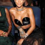 Rihanna - 01
