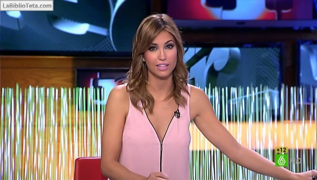 Sandra Sabates - El Intermedio 29-20-13 01