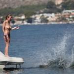 Sarah Honeywell Topless 04