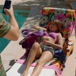 Sarah Hyland - Modern Family bikini 05