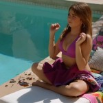 Sarah Hyland - Modern Family bikini 08