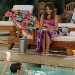 Sarah Hyland - Modern Family bikini 13