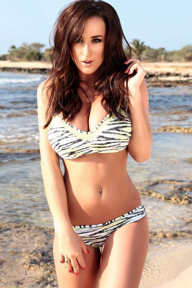 Stacey Poole Nude Photos 88