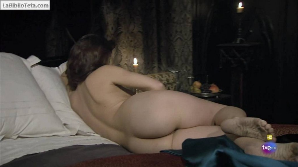 Stella Arranz - AGuila Roja 5x17 - 01