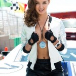 Alyssa Arce - Playboy 04
