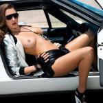 Alyssa Arce - Playboy 09