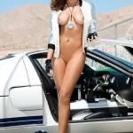 Alyssa Arce - Playboy 13