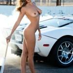 Alyssa Arce - Playboy 14