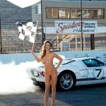 Alyssa Arce - Playboy 15
