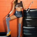Alyssa Arce - Playboy 30