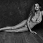 Alyssa Arce - Playboy 40