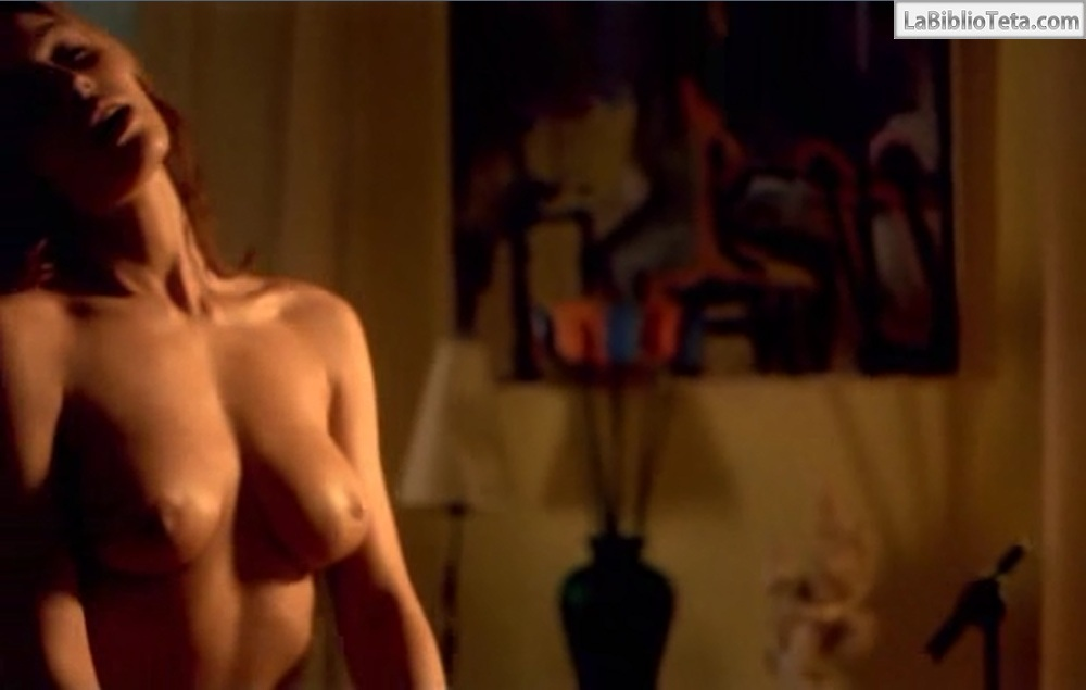 Kimberly Elise Nude Porn Videos
