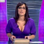 Ana Morgade tetas 06