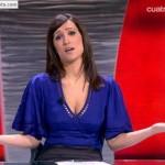 Ana Morgade tetas 07
