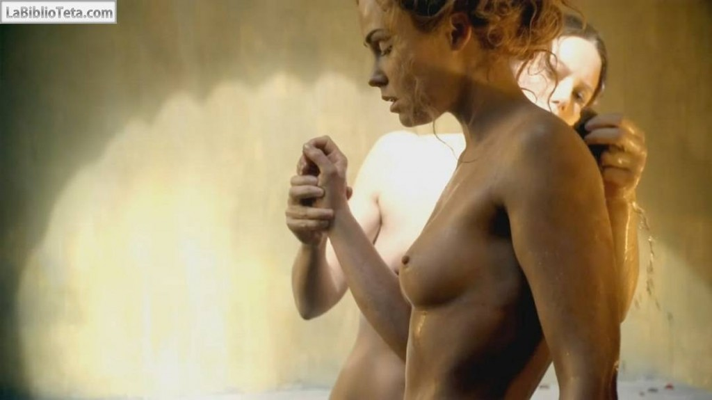 Anna Hutchison - Spartacus War of the Damned