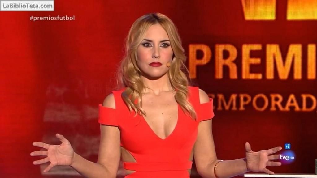 Berta Collado - Premios LFP 01