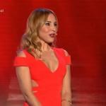 Berta Collado - Premios LFP 05