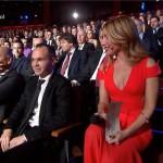 Berta Collado - Premios LFP 12