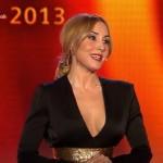 Berta Collado - Premios LFP 18