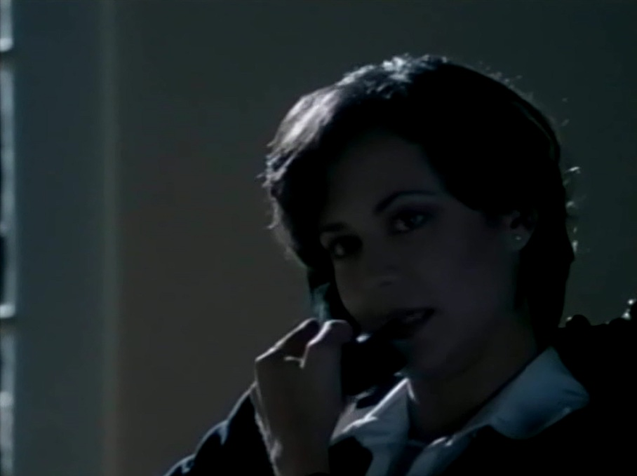 Catherine Bell - Hot Line 01