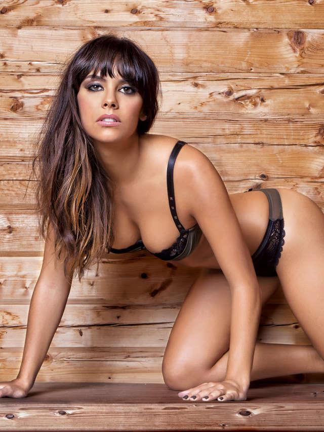 Cristina Pedroche - FHM 2013 - 01