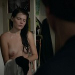 Emma Greenwell - Shameless 3x11 - 04