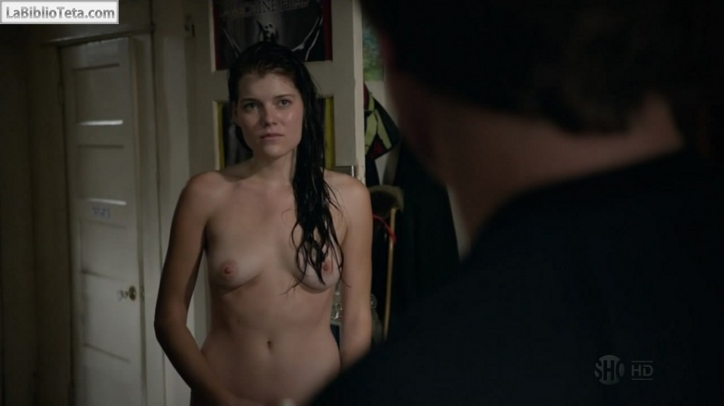 Emma Greenwell - Shameless Season 3