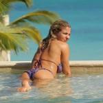 Gemma Atkinson bikini 15