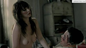 Isidora Goreshter - Shameless 06