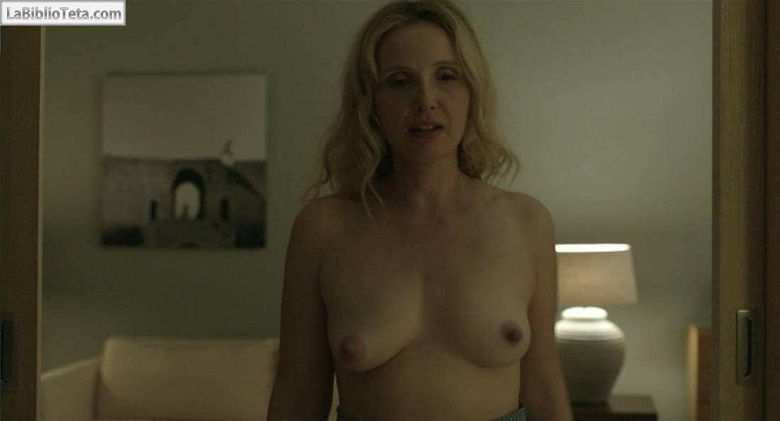 Julie Delpy Desnuda En Antes Del Anochecer 2013
