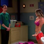 Kaley Cuoco - The Big Bang Theory 7x11 - 03