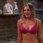 Kaley Cuoco - The Big Bang Theory 7x11 - 04