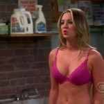 Kaley Cuoco - The Big Bang Theory 7x11 - 06