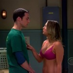 Kaley Cuoco - The Big Bang Theory 7x11 - 09