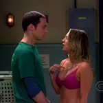 Kaley Cuoco - The Big Bang Theory 7x11 - 10