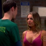 Kaley Cuoco - The Big Bang Theory 7x11 - 11