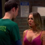 Kaley Cuoco - The Big Bang Theory 7x11 - 12