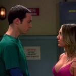 Kaley Cuoco - The Big Bang Theory 7x11 - 13