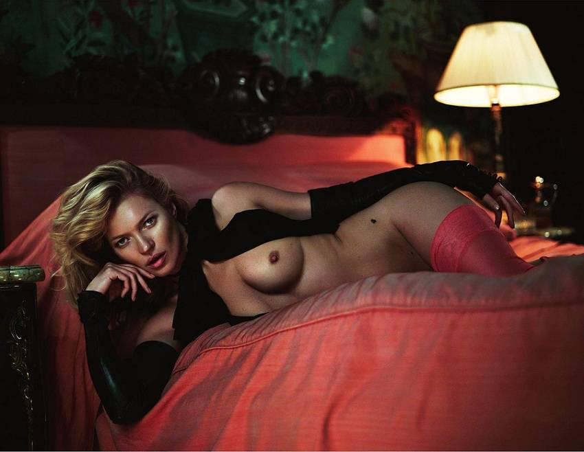 Kate Moss - Playboy 01