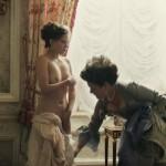 Lea Seydoux - Les adieux a la reine 06