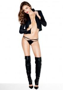 Miranda Kerr - Harpers Bazaar Australia 02